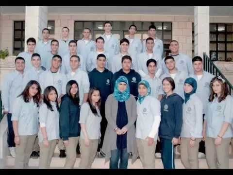 American School of Palestine seniors 2014 quotamerican school of palestinequot YouTube
