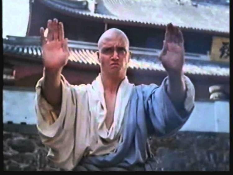 American Shaolin American Shaolin Trailer 1991 YouTube
