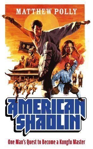 American Shaolin American Shaolin Why I Write