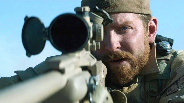 American Sniper American Sniper Best Combat Scenes YouTube