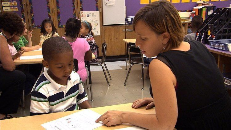 American Teacher Vanessa Roths American Teacher Review The New York Times