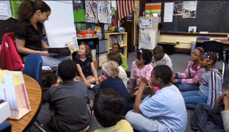 American Teacher American Teacher Film Analysis Educ 300 Education Reform Past