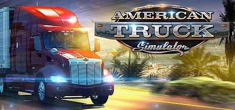 American Truck Simulator American Truck Simulator on Steam