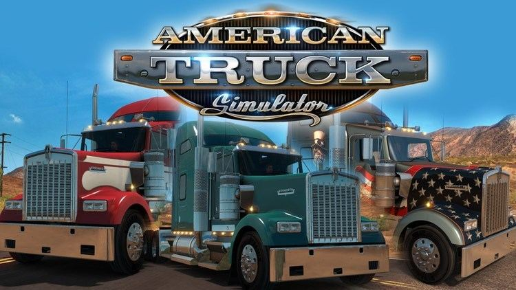 American Truck Simulator American Truck Simulator Introducing W900 YouTube