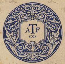 American Type Founders httpsuploadwikimediaorgwikipediacommonsthu