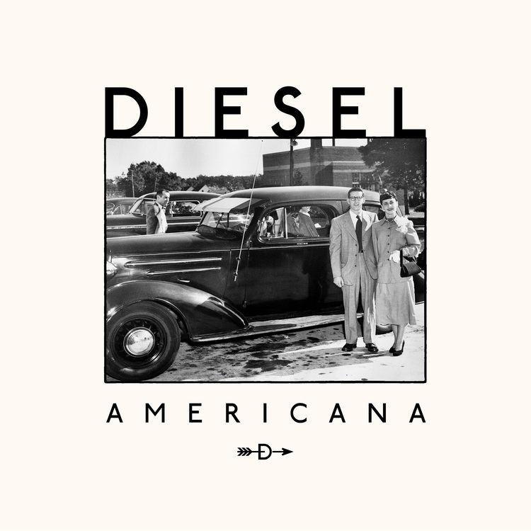 Americana (Diesel album) mushroompromotionscomwpcontentuploads201605