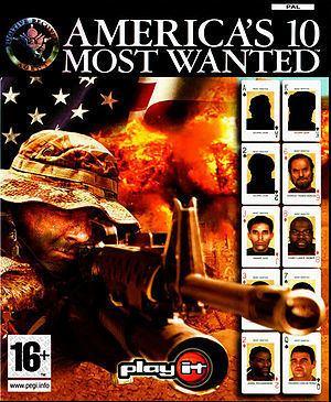 America's 10 Most Wanted Fugitive Hunter War on Terror Wikipedia ting Vit
