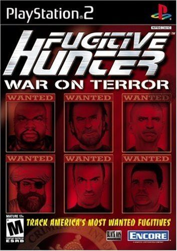 America's 10 Most Wanted Amazoncom Fugitive Hunter War on Terror Artist Not Provided