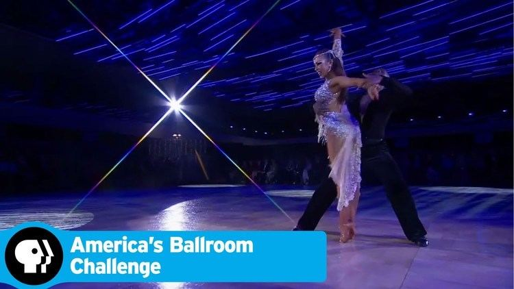 America's Ballroom Challenge AMERICA39S BALLROOM CHALLENGE Preview PBS YouTube