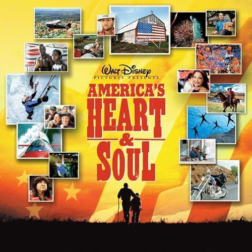 America's Heart and Soul Americas Heart and Soul Original Soundtrack Songs Reviews