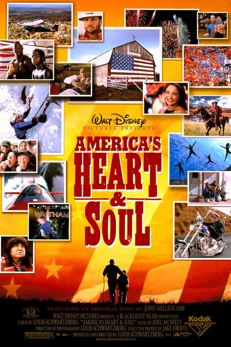 America's Heart and Soul wwwgstaticcomtvthumbmovieposters34626p34626
