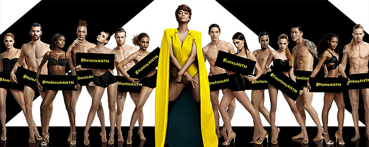 America's Next Top Model America39s Next Top Model Show News Reviews Recaps and Photos