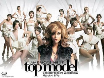 America's Next Top Model America39s Next Top Model cycle 12 Wikipedia