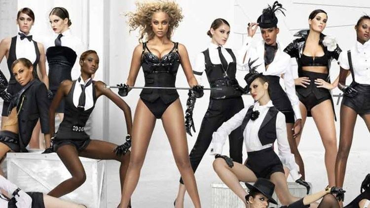 America's Next Top Model Top 10 Outrageous America39s Next Top Model Moments YouTube