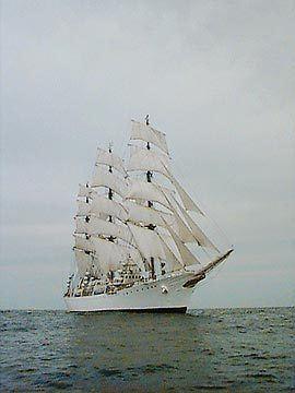 Americas' Sail
