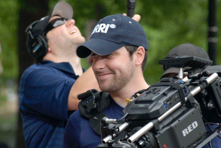 Americas Team movie scenes Atlanta Falcons Behind the Scenes Brian Murray Cinematography Philadelphia Eagles Twitter