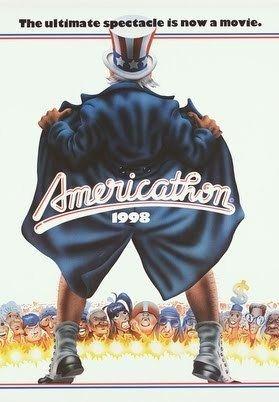 Americathon Americathon Feature Clip YouTube