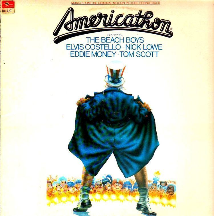 Americathon Americathon The prescient 1979 absurd comedy that predicted