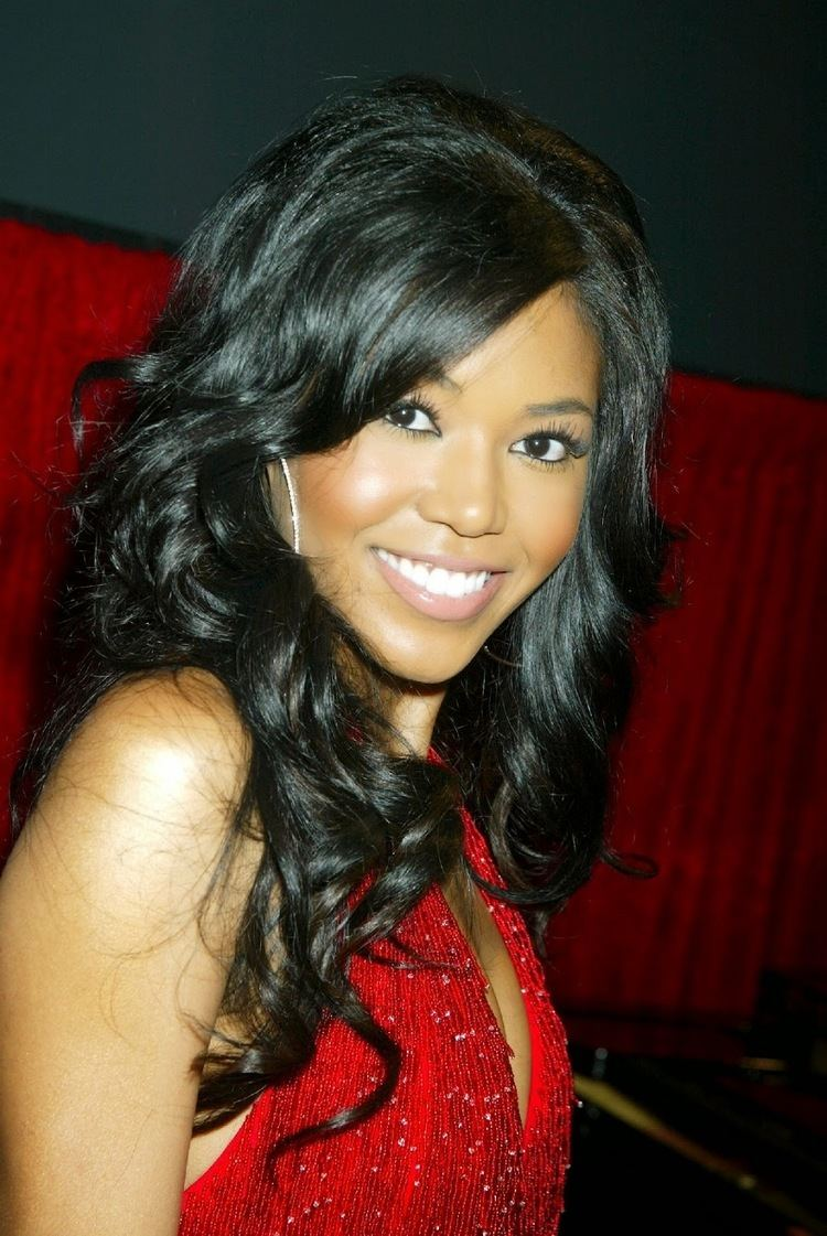 Amerie Amerie Rogers Mixed Asian Actors and Celebs