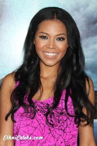 Amerie Ameriie Ethnicity of Celebs What Nationality Ancestry Race