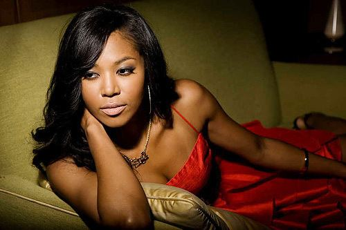 Amerie Amerie quotHeard Em Allquot Video MOBO Awards