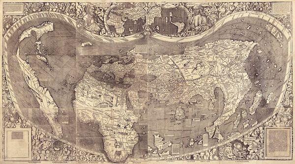Amerigo Vespucci Amerigo Vespucci Biography Facts Voyages Studycom