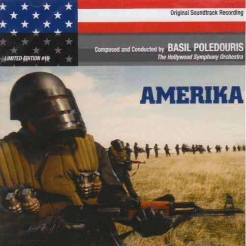 Amerika (miniseries) Amerika Miniseries 1987 Current Events