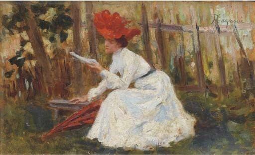 Amerino Cagnoni Amerino Cagnoni Works on Sale at Auction Biography