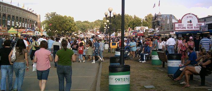 Ames, Iowa Festival of Ames, Iowa