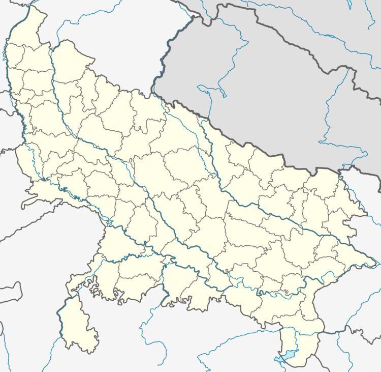Amethi, Lucknow