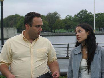 Amexicano indieWIRE INTERVIEW Amexicano Director Matthew Bonifacio and