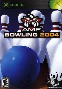 AMF Bowling 2004 httpsuploadwikimediaorgwikipediaenthumb7