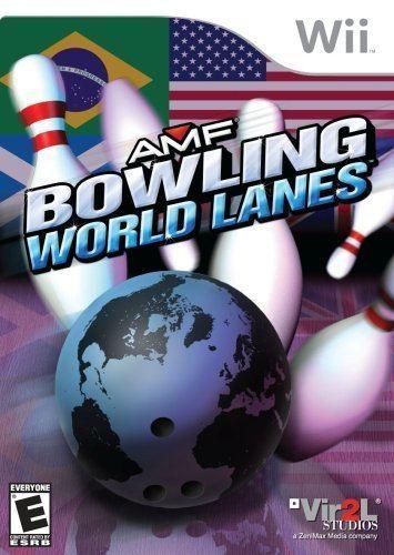 AMF Bowling World Lanes httpsimagesnasslimagesamazoncomimagesI5