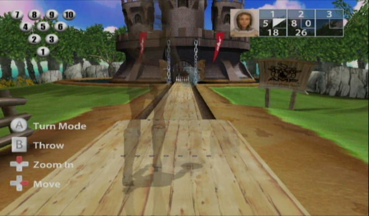 AMF Bowling World Lanes AMF Bowling World Lanes User Screenshot 18 for Wii GameFAQs