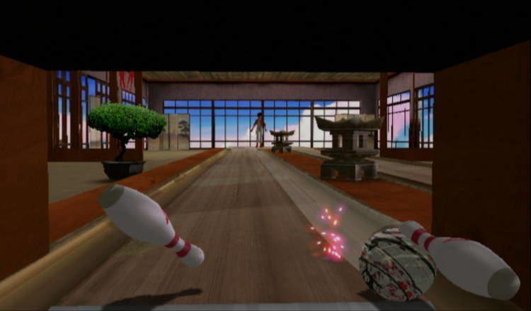 AMF Bowling World Lanes AMF Bowling World Lanes User Screenshot 14 for Wii GameFAQs