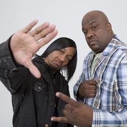 AMG (rapper) The Fixxers DJ Quik AMG WHOMAG