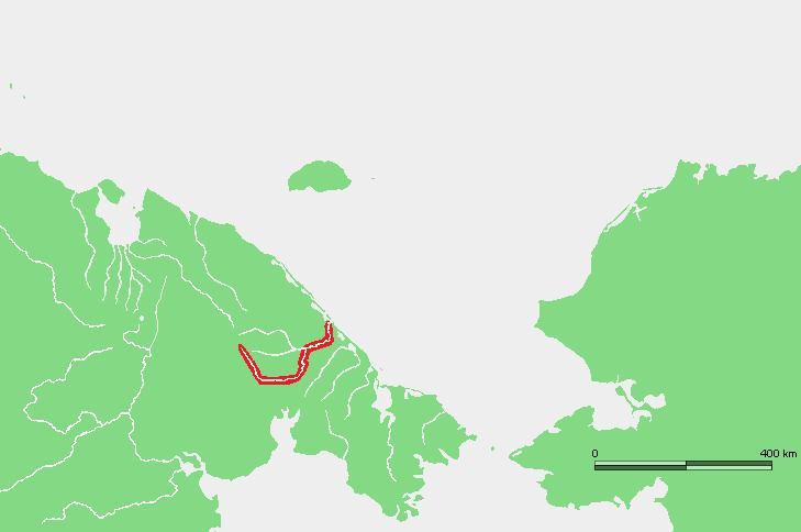 Amguema River