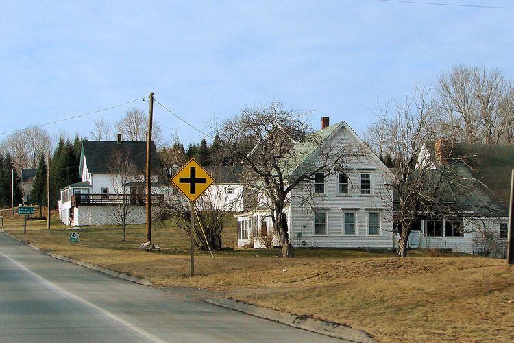 Amherst, Maine