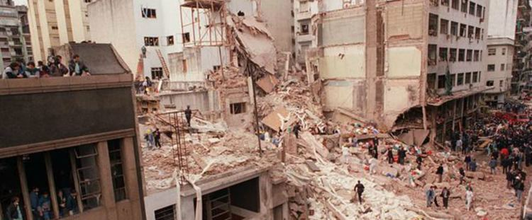 AMIA bombing Argentine Federal Judge Wants Iran39s Former Foreign Minister