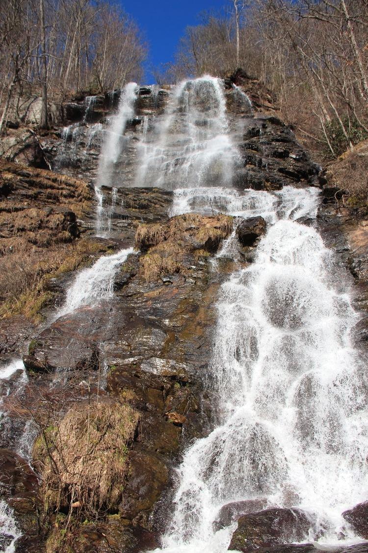 Amicalola Falls State Park Amicalola Falls State Park Wikiwand