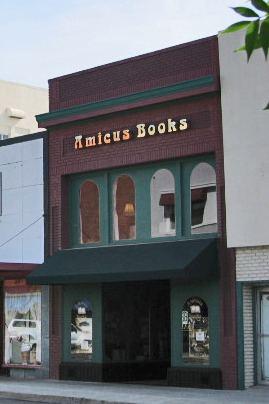 Amicus Books