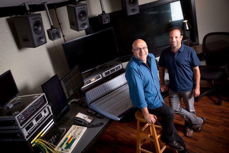 Amin Bhatia Composers Amin Bhatia Ari Posner Partner on Netflixs Anne