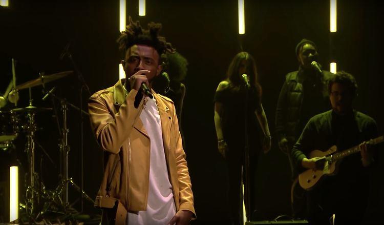 Aminé (rapper) Amin rapper Wikipedia