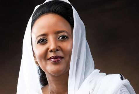 Amina Mohamed things to know about CS Amina Mohamed