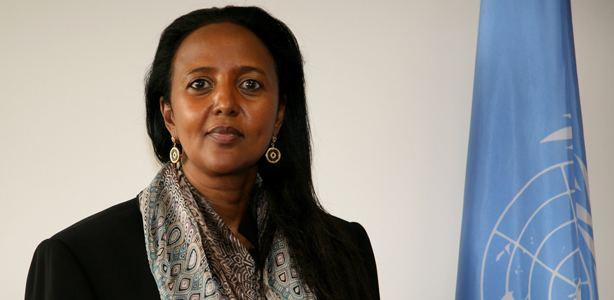 Amina Mohamed lobbying for Amb Amina Mohamed to be next UN Secretary General