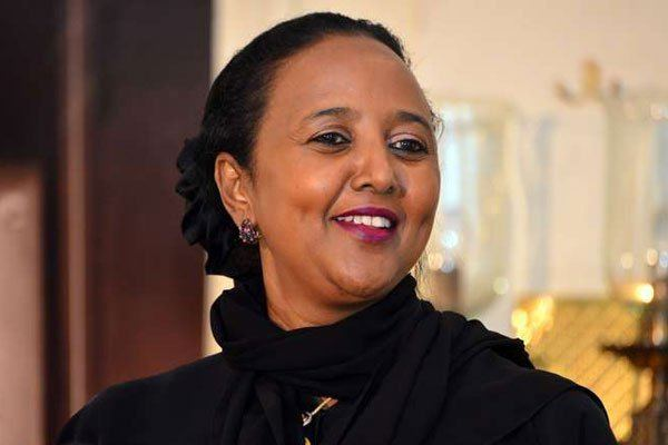 Amina Mohamed Amina Mohamed outlines vision as AU Commission head Daily Nation