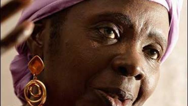 Aminata Sow Fall Imagination Will Save Us CBS News