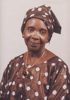 Aminata Sow Fall wwwafricansuccessorgdocsimageAminataSowFall