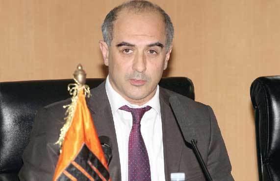 Amine Mazouzi Reporters Production et exportation des hydrocarbures L