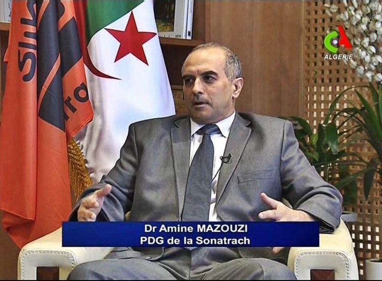 Amine Mazouzi Amine Mazouzi notre croissance ngative ne reflte pas le niveau